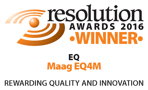 EQ4M Resolution Award 2016
