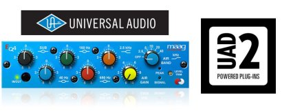 Universal Audio UAD-2