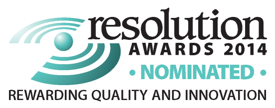 Resolution Awards 2014